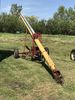 80-31 Westfield auger w/ gas engine
