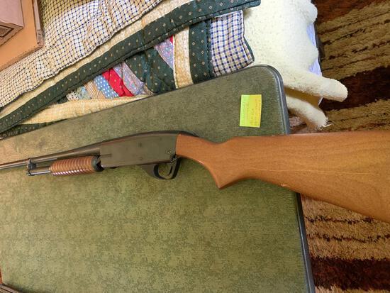 Stevens model 67 series E shotgun