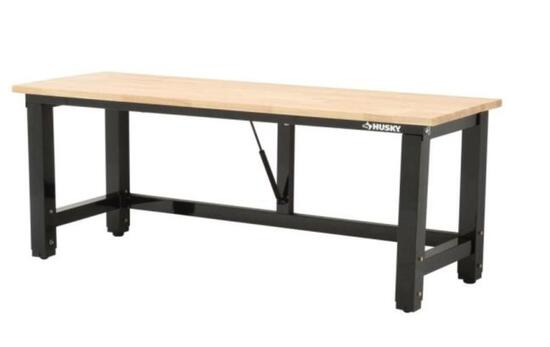 72 inch folding workbench
