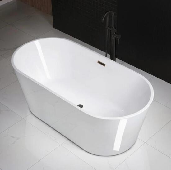 Woodbridge freestanding bath tub BOO13