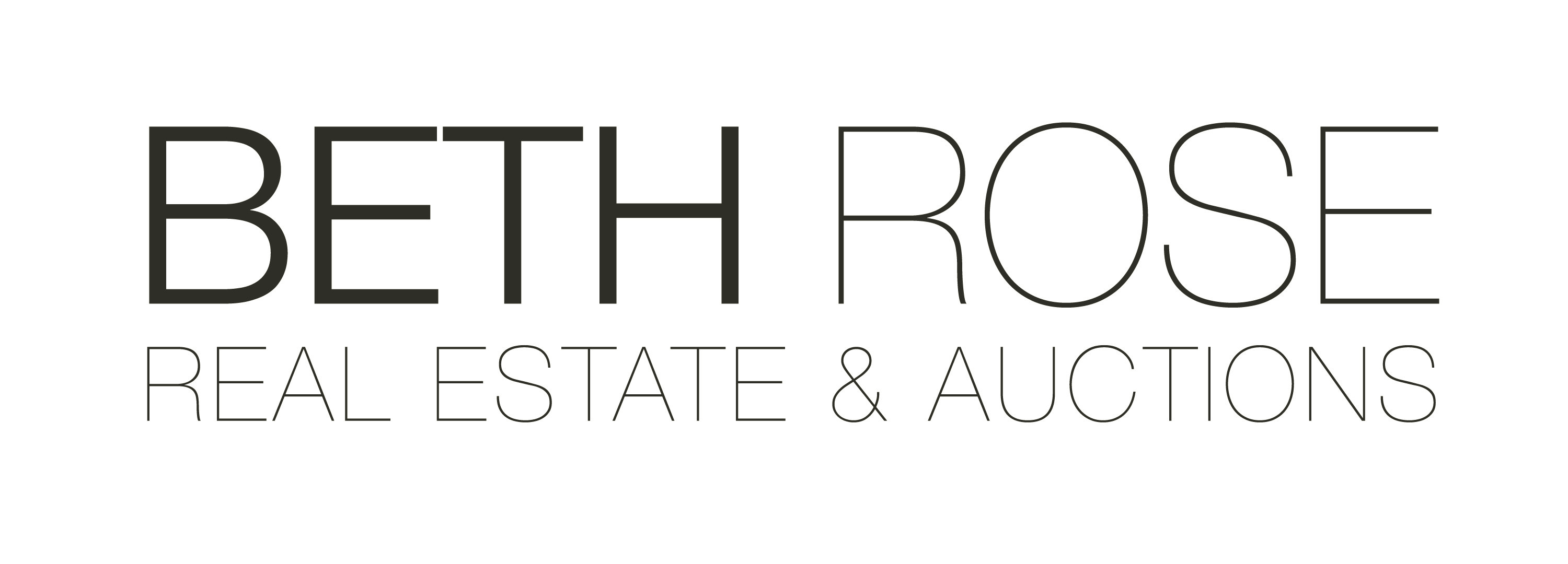 Beth Rose Real Estate and Auctions
