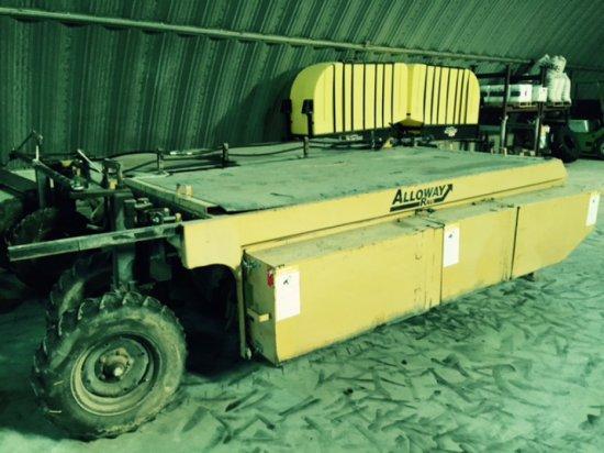 Alloway 4R30 Defoliator
