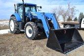 J & J Cattle Company Equipment