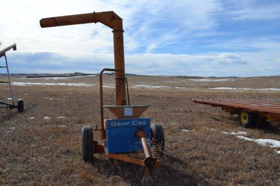 BearCat 24R Rollermill