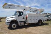 Govert Powerline Construction Equipment Auction