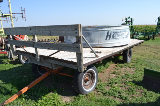 16 ft. Hay Wagon