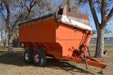 UFT Grain Cart 800bu