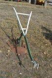 Single Row Beet Lifter