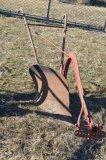Walking Plow