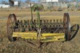 Deere & Mansur Co. No. 49 Cultivator