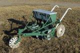 Superior Corn Stalk Drill