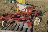 IHC Corn Stalk Drill