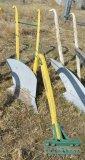 Deere 64 Walking Plow
