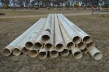 10 inch PVC Gated Pipe