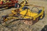 Shawnee Dirt Mover