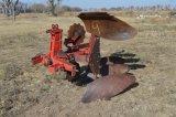 MF 3X Spinner Plow, 3 Pt.