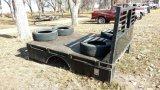 Pickup Flatbed