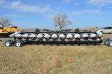 2006 Harvestec 4312F Folding Corn Head, 12R30,