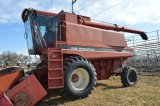 IHC 1688 Axial Flow Combine, Eng. Has 5389 Hrs