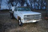1981 Pickup