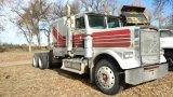 1986 Freightliner FLC Conventional Truck