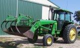 1980 John Deere 4440 D Tractor