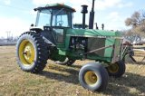 1981 JD 4640 Tractor