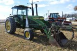 1974 JD 4430 Tractor
