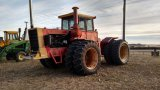 Versatile 856 Tractor