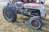 Ferguson TO-35 Tractor