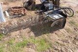 Bradco 650 Trencher for Skid Steer