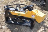 Sioux Steel Co. Skid Steer Post Pounder