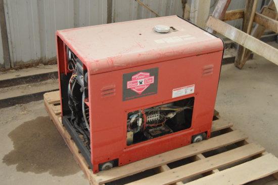 Power Systems HD 7000 Generator