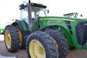 Area Farmers & Ranchers Equipment Auction