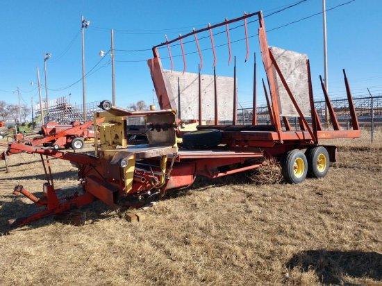 NH 1044 Stack Wagon