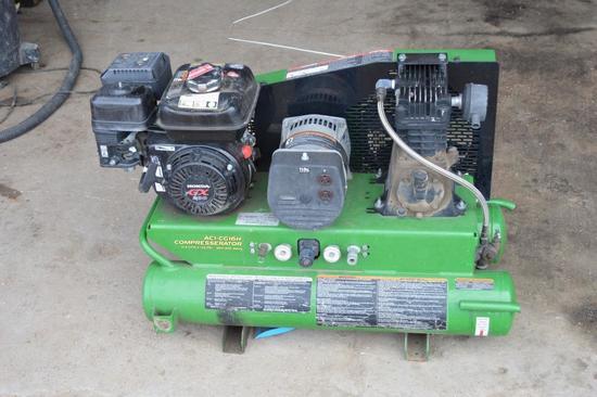 JD Portable Gas Air Compressor ACI-CG16H