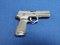 Sig Sauer P320 9mm Pistol