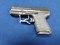 HK  P2000 SK 40 SW Pistol