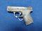 Smith & Wesson M&P 40C 40SW Pistol