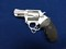 Charter Arms Corp Pitbull 9mm Revolver