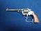 Colt's Manufacturing Co., LTD Police Positive 22WRF Revolver