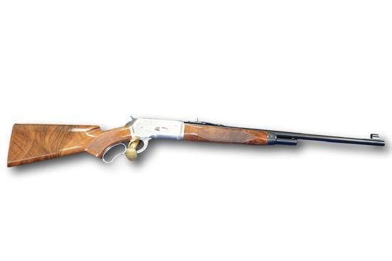 Browning Model 71 High Grade 348 Win Rifle