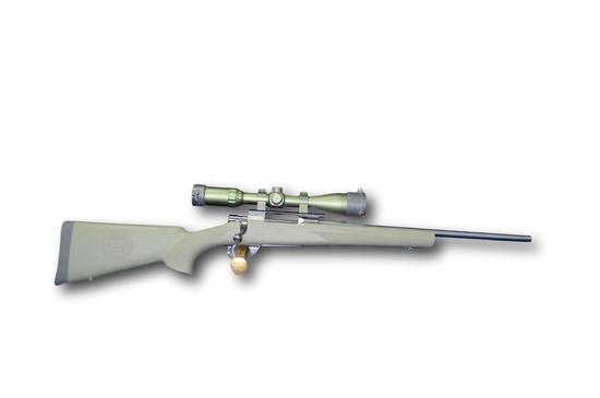 Legacy Sports International - Howa Hogue 1500 Nighteater 308 Win Rifle