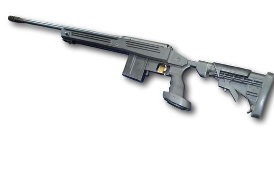 Savage Arms, Inc 110 BA/BAS/-K 308 Win Rifle