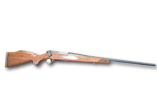 Weatherby Mark V Sporter 270 WBY Mag Rifle