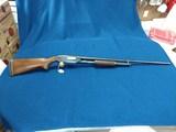 Winchester Repeating Arms Model 12 12 Ga. Shotgun