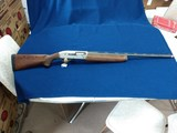 Winchester Repeating Arms 5X3 Sporting 12 Ga. Shotgun