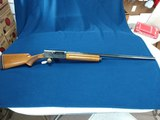 Browning A5 Magnum Deluxe 12 Ga. Shotgun