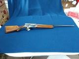 Browning A5 Standard Weight 12 Ga. Shotgun