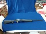 Winchester Repeating Arms SX2 3.5 Magnum 12 Ga. Shotgun